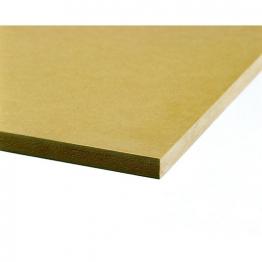 Mdf Standard Panel 6mm X 2440mm X 1220mm