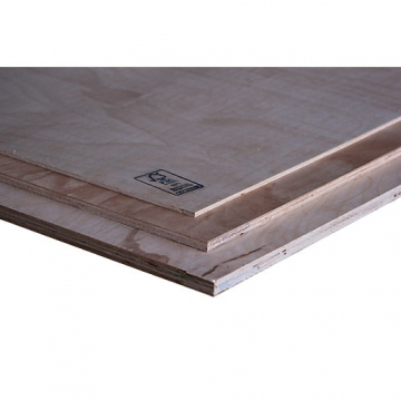 Structural Hardwood Ply 18mm X 2440mm X 1220mm