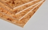 18mm Osb Board Sheets / Osb3 Moisture Resistant Plywood - Cut Sheets