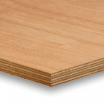 Marine Plywood 2440mm X 1220mm X 12mm Bs1088